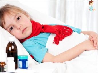 كيف تتخلص من السعال الطفل في طفل؟