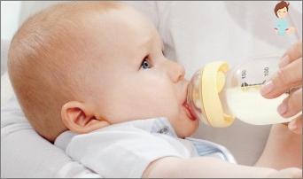 لماذا الأطفال حديثي الولادة يعانون من عسر العاج