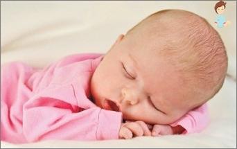 لماذا تحدث هيدروجالوس في الأطفال؟