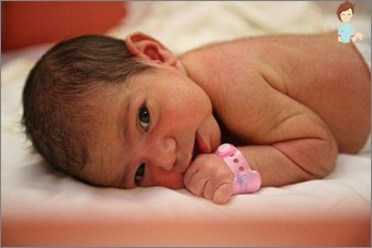 طفل حديث الولادة: ماذا يحتاج؟