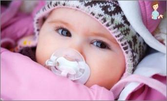 Wie kümmere ich mich um das Neugeborene?
