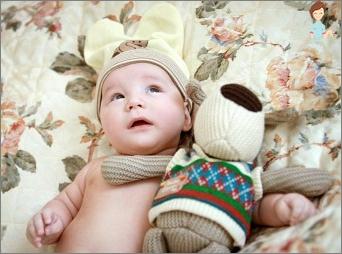 Icota في حديثي الولادة: الأسباب