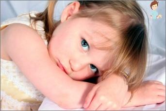غزوات آمنة عند الأطفال - كيفية التعامل؟