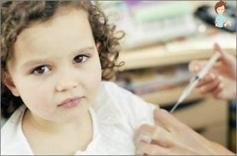 Welche Impfungen müssen Kinder tun?