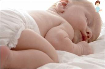 هل هو خطير ما إذا كانت بيض سقي للمواليد الجدد؟