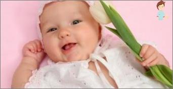 من علاج الأفساني عند الرضع