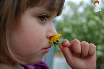 علاج الشرى في الأطفال