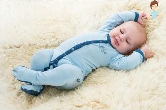Was gibt Neugeborenen