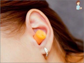 كيفية جعل سدادات الأذن بنفسك؟