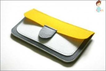 Wie man eine Brieftasche herstellt - keine Tipps von Taschen