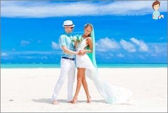 سفر الزفاف: أين تذهب إلى شهر العسل