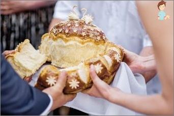 Hochzeitsbacken: Wie man kocht und dekorieren