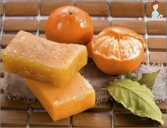 How to make yourself soap at home