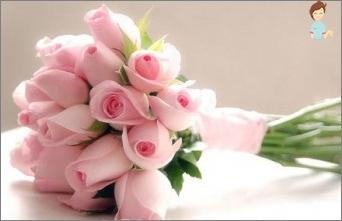 10 klassische Blumen für die Hochzeit