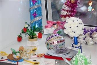 Crafts from waste: decorate the interior and make it multifunctional