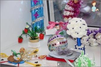 Kunsthandwerk aus Abfall: Dekorieren Sie den Innenraum und machen Sie es multifunktional