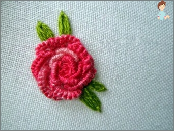 Brazilian embroidery: what materials for it are used, what is the technique of execution?