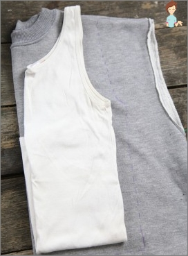 How to sew a shirt: examples and recommendations for beginners