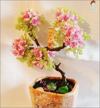 Geschenk mit deinen eigenen Händen: Bargeldbaum von Perle