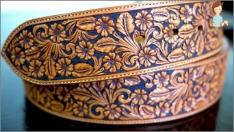 Is it possible to apply embossed patterns on the skin at home?