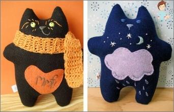 إتقان القط من فيترا: أسرار إتقان