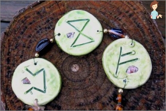 How to make a talisman for good luck?