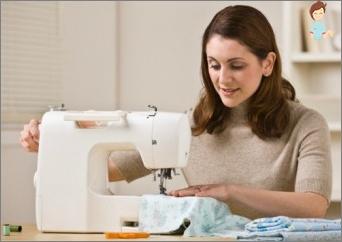 Wir nähen Kleidung mit deinen eigenen Händen: Er lerne, wie man schöne Dinge schafft