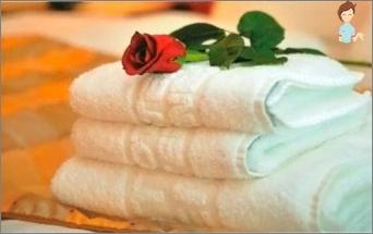 So sammeln Sie Dowry für die Hochzeit: Make-up-Liste