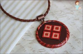So erstellen Sie ein Amulett mit Ihren eigenen Händen: Die Geheimnisse der Herstellung