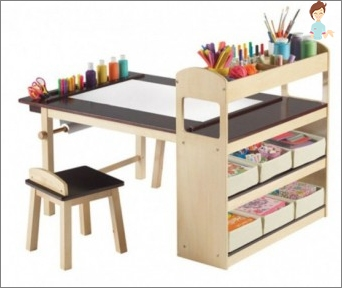 Children's table do it yourself