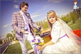 How to organize a small wedding