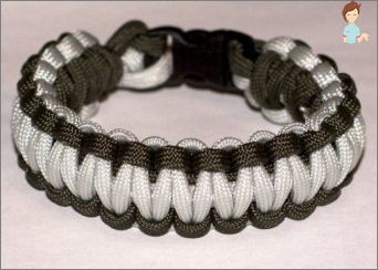 Weep bracelets: options and variations