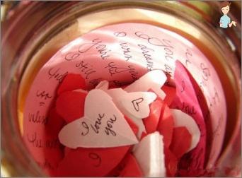 Lernen, dem Kerl selbst ein romantisches Geschenk zu machen