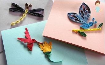 فن التشويش: مصنوعات مصنوعة من الورق في تقنية الرش