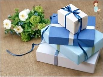 Wie ursprünglich und schön ein Geschenk packen