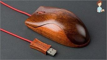 منتجات خشبية: الحرف لجميع أفراد الأسرة
