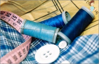 How many sizes can be sewn pants?
