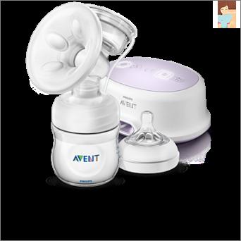 تربية الحليب: بناء الرضاعة الطبيعية