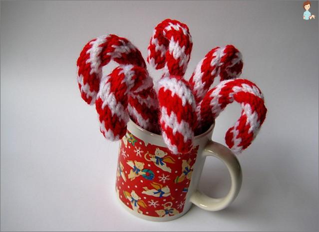 عيد الميلاد التطريز: ألعاب عيد الميلاد متماسكة عيد الميلاد