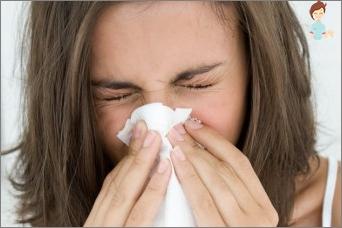 Behandlung der gelegten Nase