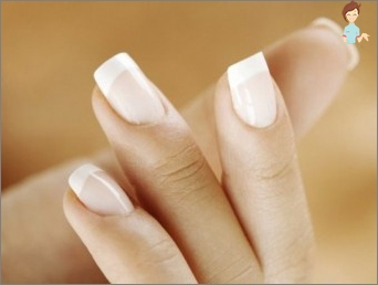 Strong nails - your pride!