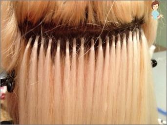 وصلات شعر مستعار