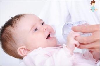 خصائص الشفاء من الماء