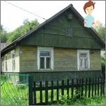 Haus im Dorf oder Apartment in der Stadt