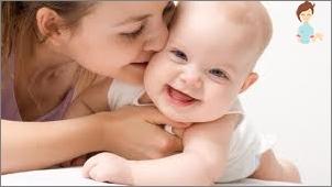 Schwangerschaftskalender für Wochen