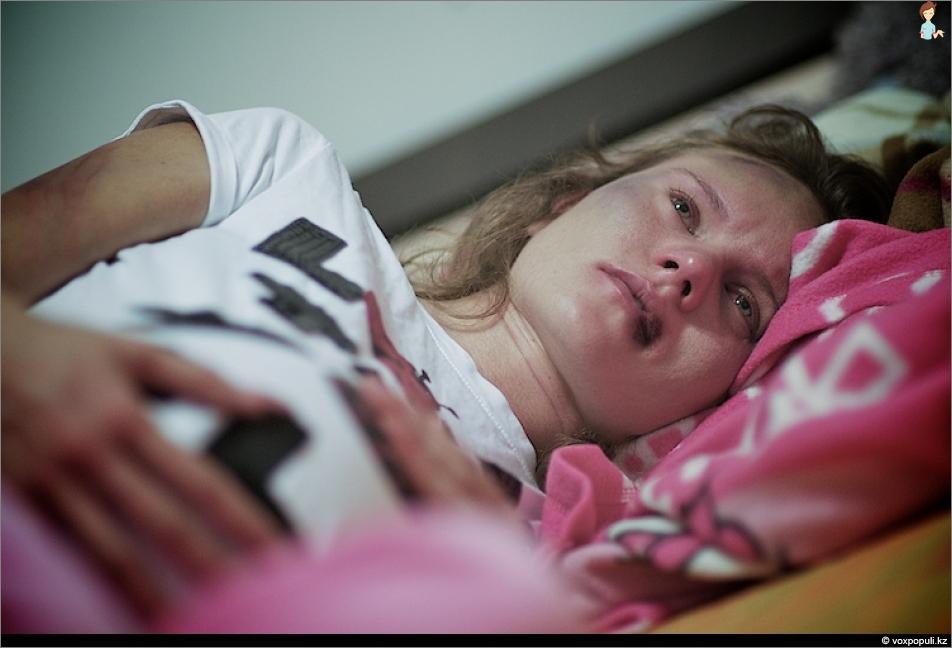 أسباب العنف المنزلي