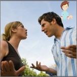 لماذا الرجال يكذبون النساء