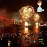 تريد الاحتفال بالعام الجديد في مصر? أخبر جميع الأسرار - حيث يزور وماذا نرى!