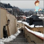 Silvester Prag - geheimnisvolles Mittelalter und helle Modernität