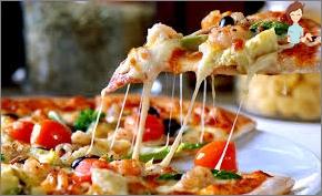 أفضل بيتزا من روما
